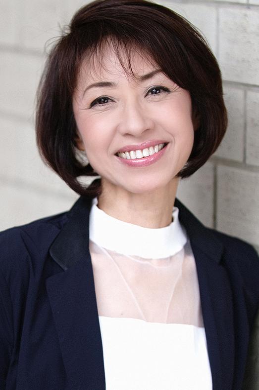 YUKO OGAWA