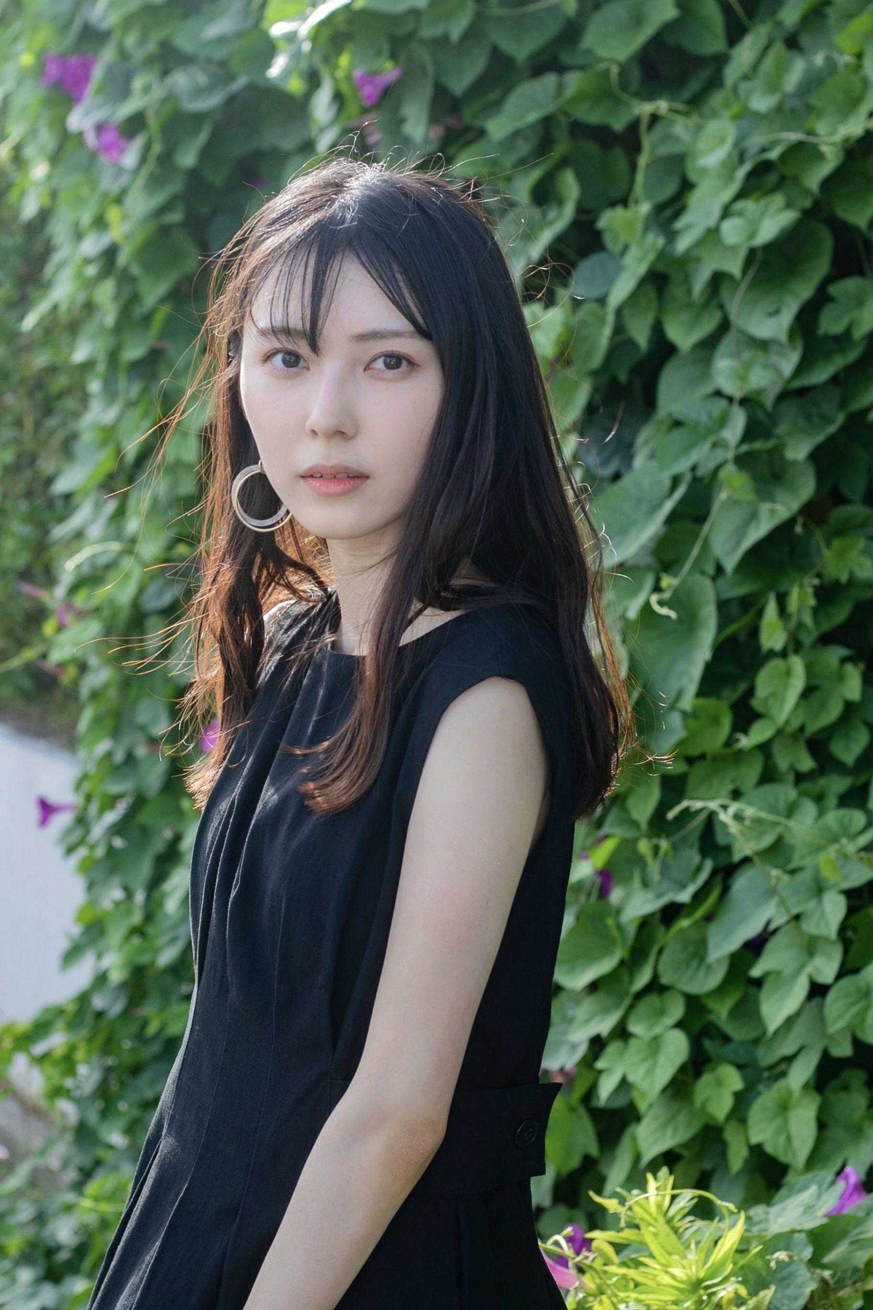 SAKI HAYASHI