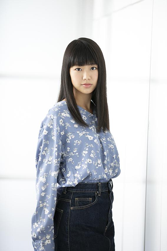 YUINA MOURI