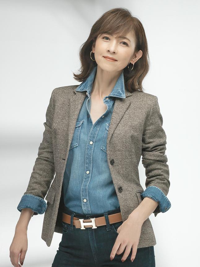 KAZUYO YOSHIDA