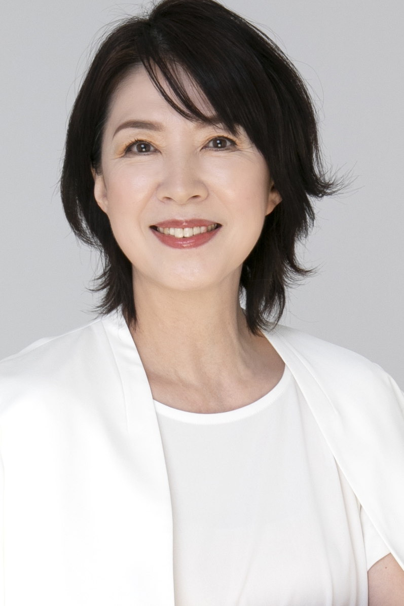 MASAE SHIMAZAKI